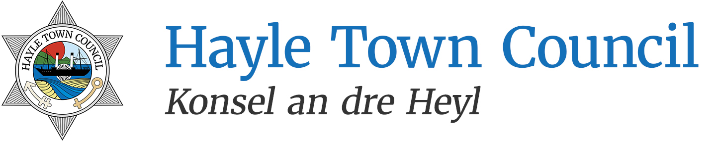Hayle Town Council Homepage