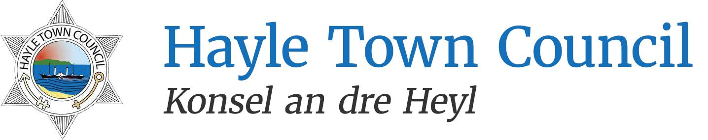 Hayle Town Council Logo