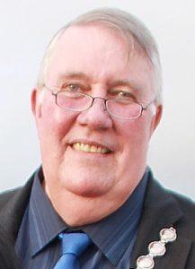 Councillor Graham Coad