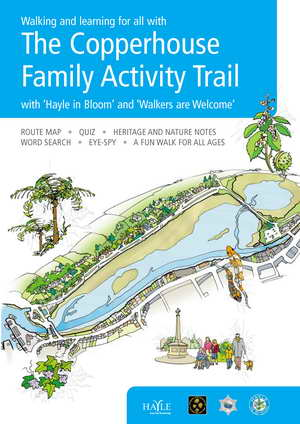 Link to the Copperhouse Family Activity Trail