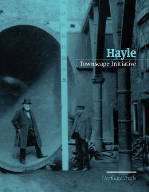 Hayle Townscape Heritage Initiative guide cover
